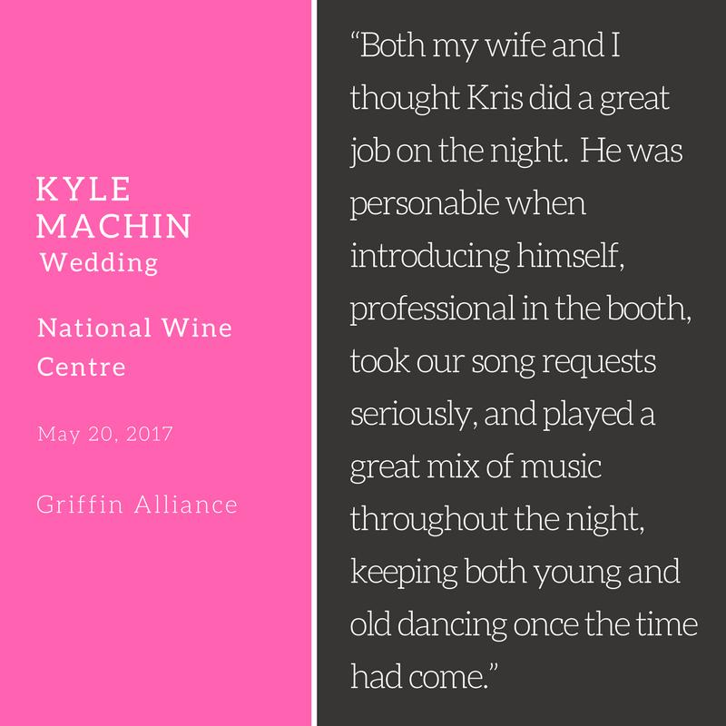 Kyle Machin