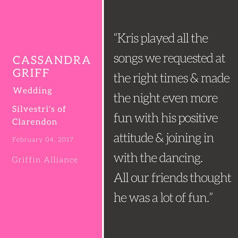 Cassandra-Griff