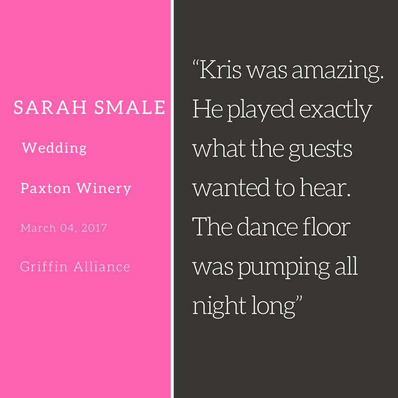 Sarah-Smale